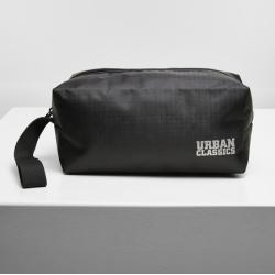 Urban Classics Recycled Ribstop Cosmetic Bag black