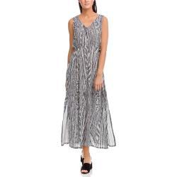 Vamp - Dámské šaty BLACK XXL 12537 - Vamp
