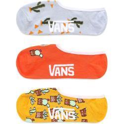 Vans DESERT VIBE CANOODLE MULTI dámské kotníkové ponožky