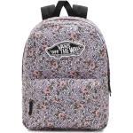 Vans - Realm Backpack Field Floral - Batoh - vícebarevný