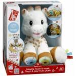 Vulli Dotyková & hrající plyšová hračka žirafa Sophie