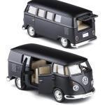 VW T1 Transporter - model 1:36