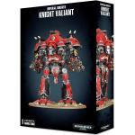 Warhammer 40000: Imperial Knights - Knight Valiant