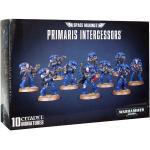 Warhammer 40000: Space Marine Primaris Intercessors