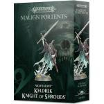 Warhammer Age of Sigmar: Keldrek - Knight of Shroud