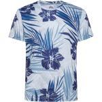 WildTee Funkční triko HAWAI II Barva: Bílá, Velikost: XL