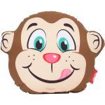 WOUF Polštář – Opička