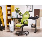 Zelené otočné kancelářské křeslo - iCHAIR