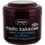 Ziaja Cocoa Butter vyhlazující maska na vlasy 200 ml pro ženy