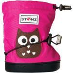 Zimní barefoot obuv Stonz - Toddler Owl